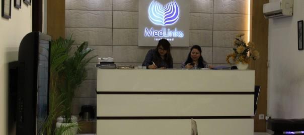 Medlinks Clinic - 21