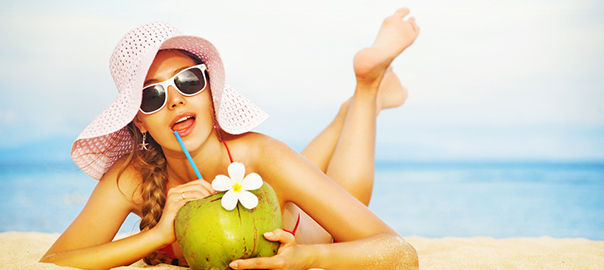 Summer Skin Care Regimen - Fix your Dehydrated Skin
