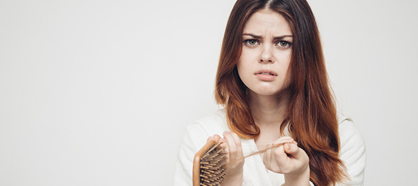 How to Treat Male and Female Pattern Hair Loss