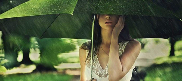 How to drive away your Monsoon Skin Worries